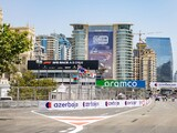 """FIA clamps down on """"unnecessarily"""" slow driving ahead of Baku F1 round"""