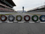Pirelli announces compounds for flyaway races