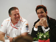Zak Brown leaves Motorsport Network