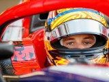 Santino Ferrucci set to retain Haas F1 affiliation