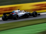 Claire Williams: F1 team not in 'spiral of decline' or 'on way out'
