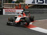 Bianchi still fighting as F1 returns to scene of starring role