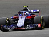 Toro Rosso 'made the most' out of package in Belgium – Gasly