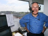Murray Walker, iconic broadcaster and commentator, dies aged 97