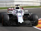 Lance Stroll Felt Williams' Spa Pace 'Better' Than in Recent Races
