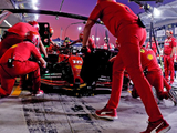 Ferrari - Formula 1 season could end in January 2021