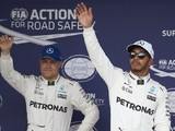 Japanese GP: Mercedes explains recovery from Malasyia 'disaster'