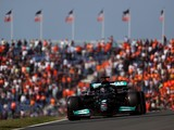 Hamilton 'naturally on the back foot' after early exit